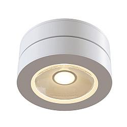 C022CL-L12W4K Потолочный светильник Ceiling & Wall Alivar Белый Maytoni