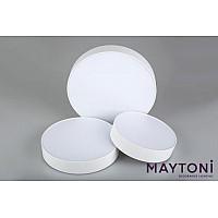 Новинка! Серия светодиодных светильников ZON от Maytoni