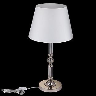 Настольная лампа MOD018TL-01CH Riverside Maytoni