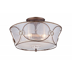 Потолочный светильник ARM365-04-R Letizia Maytoni