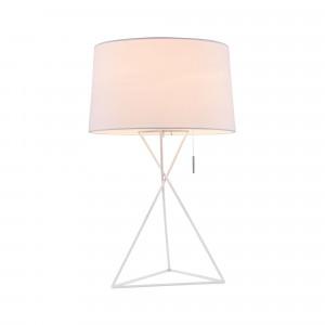 Настольная лампа MOD183-TL-01-W Gaudi Maytoni