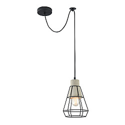 Подвесной светильник T436-PL-01-GR Gosford Maytoni