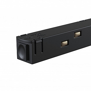TRA004CPC-22B Аксессуар для трекового светильника Accessories for tracks Magnetic track system Maytoni