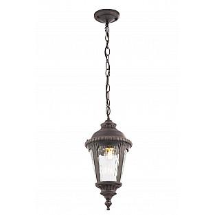 O029PL-01BZ Подвесной светильник Outdoor Goiri Maytoni