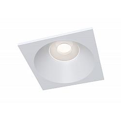 Встраиваемый светильник DL033-2-01W Zoom Maytoni