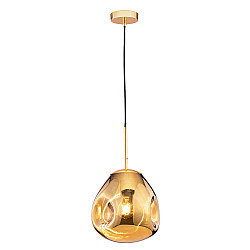 P014PL-01G Подвесной светильник Pendant Mabell Золото Maytoni