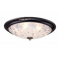 Потолочный светильник C907-CL-06-R Diametrik Maytoni
