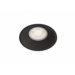 Встраиваемый светильник DL028-2-01B Dot Maytoni