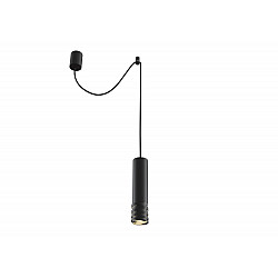 Подвесной светильник P025PL-01B Kinzo Maytoni