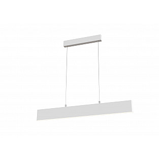 P010PL-L23W4K Подвесной светильник Pendant Step Белый Maytoni