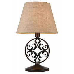 Настольная лампа H899-22-R Rustika Maytoni