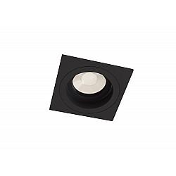Встраиваемый светильник DL026-2-01B Akron Maytoni