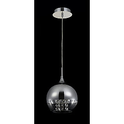 Подвесной светильник P140-PL-110-1-N Fermi Maytoni