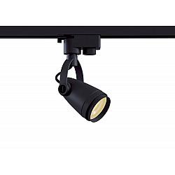 Трековый светильник TR001-1-GU10-B Track Maytoni