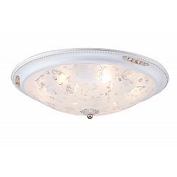 Потолочный светильник C907-CL-06-W Diametrik Maytoni