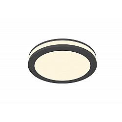 Встраиваемый светильник DL303-L12B Phanton Maytoni