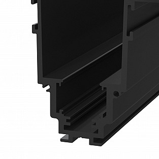 TRX004-222B Аксессуар для трекового светильника Busbar trunkings Magnetic track system Maytoni