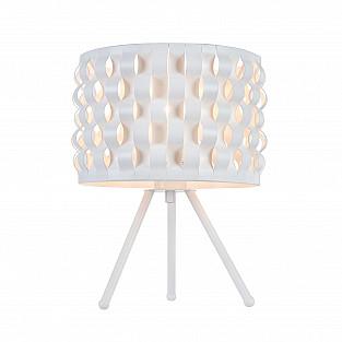Настольная лампа MOD196-TL-01-W Delicate Maytoni