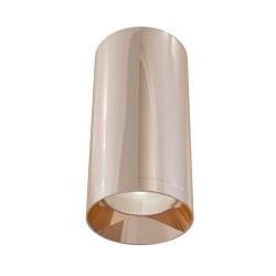 C010CL-01RG Потолочный светильник Ceiling & Wall Alfa Розовое Золото Maytoni
