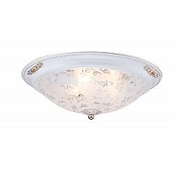 Потолочный светильник C907-CL-03-W Diametrik Maytoni