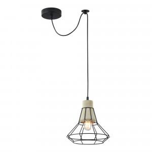 Подвесной светильник T452-PL-01-GR Gosford Maytoni