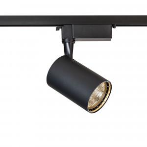 Трековый светильник TR003-1-12W3K-B Track Maytoni