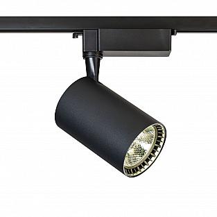 Трековый светильник TR003-1-30W4K-B Track Maytoni