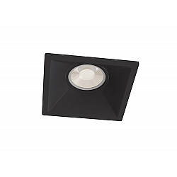 Встраиваемый светильник DL029-2-01B Dot Maytoni