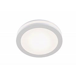DL2001-L12W4K Встраиваемый светильник Downlight Phanton Белый Maytoni