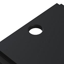 TRA004HP-21B Аксессуар для трекового светильника Accessories for tracks Magnetic track system Maytoni
