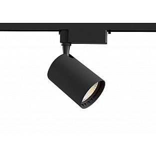 Трековый светильник TR003-1-30W3K-B Track Maytoni