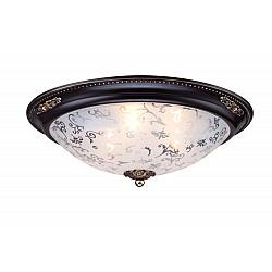 Потолочный светильник C907-CL-03-R Diametrik Maytoni