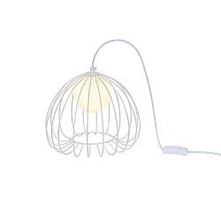 Настольная лампа MOD542TL-01W Polly Maytoni