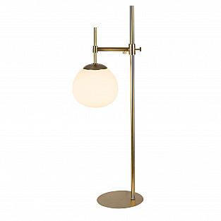 Настольная лампа MOD221-TL-01-G Erich Maytoni