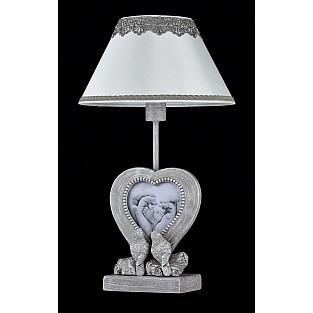 Настольная лампа ARM023-11-S Bouquet Maytoni