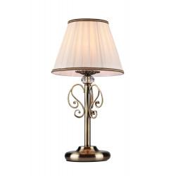 Настольная лампа ARM420-22-R Vintage Maytoni