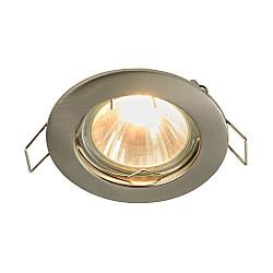Встраиваемый светильник DL009-2-01-N Metal Modern Maytoni