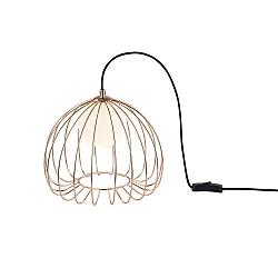 Настольная лампа MOD542TL-01G Polly Maytoni