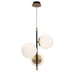 MOD048PL-03G Подвесной светильник Modern Nostalgia Матовое Золото Maytoni