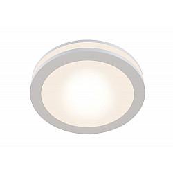 DL2001-L7W4K Встраиваемый светильник Downlight Phanton Белый Maytoni