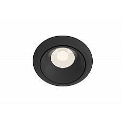 Встраиваемый светильник DL030-2-01B Yin Maytoni