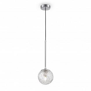 MOD061PL-01CH Подвесной светильник Ligero Modern Maytoni
