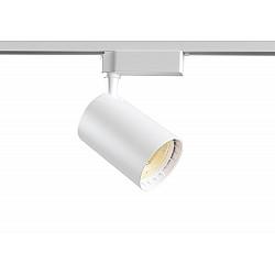 Трековый светильник TR003-1-30W4K-W Track Maytoni