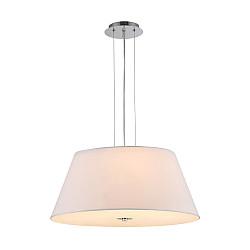 Подвесной светильник MOD617PL-03CH Bergamo Maytoni