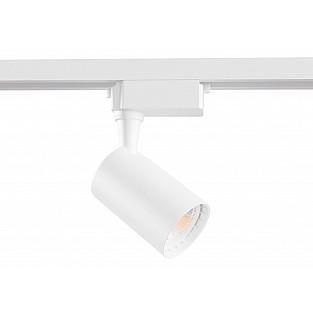 Трековый светильник TR003-1-6W4K-W Track Maytoni