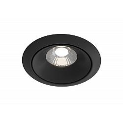 Встраиваемый светильник DL031-2-L12B Zoom Maytoni