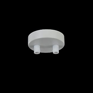 Универсальное крепление SPR-BASE-R-02-W Universal base Maytoni