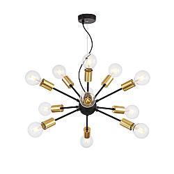 Подвесной светильник T546PL-12B Jackson Maytoni
