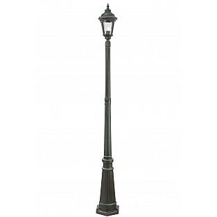O030FL-01GN Ландшафтный светильник Outdoor Goiri Maytoni