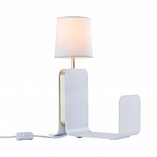 Настольная лампа MOD618TL-01W Karl Maytoni
